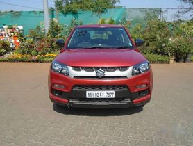 Used 2016 Maruti Suzuki Vitara Brezza LDi MT for sale in Mumbai