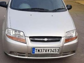 Used 2007 Chevrolet Sail 1.2 LS MT for sale in Coimbatore