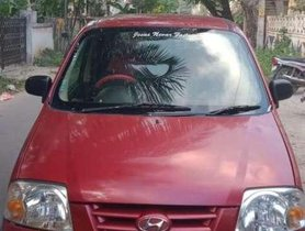 Used Hyundai Santro Xing 2011 GLS MT for sale in Chennai