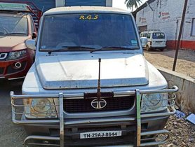 Used Tata Sumo Victa 2011 MT for sale in Salem