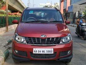 2012 Mahindra Xylo E8 ABS Airbag BSIV MT for sale in Bangalore