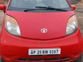 Used Tata Nano 2012 CX MT for sale in Hyderabad
