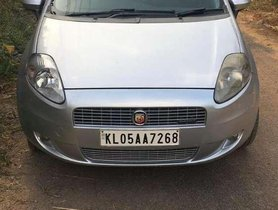 Used 2009 Fiat Punto MT for sale in Kollam