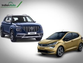 Hyundai Venue vs Tata Altroz: Which car is good for your budget?