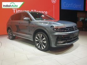 Upcoming Volkswagen Cars in India in 2020 - Tiguan All Space to New Vento