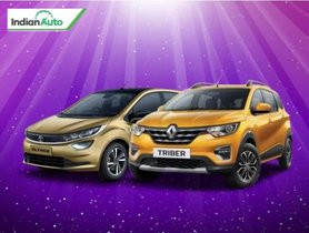 Tata Altroz vs Renault Triber Comparison: Stylish Hatchback Or Utilitarian MPV?