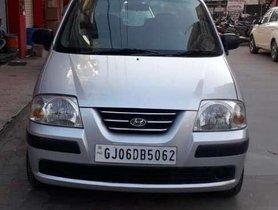 Used Hyundai Santro Xing GLS, 2009, Petrol MT for sale in Vadodara