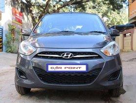 Used Hyundai i10 2011 Sportz 1.2 AT for sale in Chennai