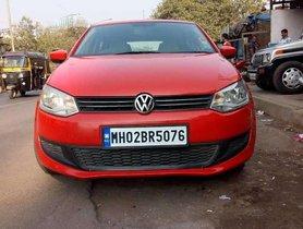 Used Volkswagen Polo Trendline Diesel, 2011, Diesel MT for sale in Mumbai