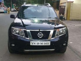 Used Nissan Terrano 2014 MT for sale in Chennai