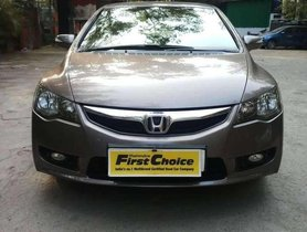 Used 2013 Honda Civic MT for sale in Pune