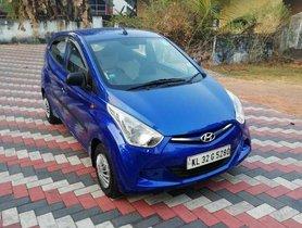 Used Hyundai Eon D-Lite +, 2014, Petrol MT for sale in Ernakulam