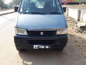 Used 2011 Maruti Suzuki Eeco MT for sale in Vadodara