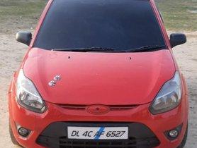 Ford Figo Petrol ZXI 2010 MT for sale in New Delhi