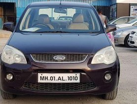 Used 2009 Ford Fiesta Classic MT for sale in Pune