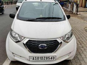 Used Datsun Redi-GO T 2019 MT for sale in Guwahati