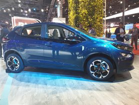 Tata Altroz EV Launch Later This Year