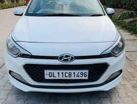 Used 2018 Hyundai i20 Sportz 1.2 MT for sale in Gurgaon