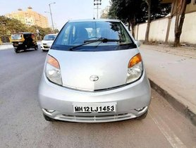 Used Tata Nano GenX XT, 2014, Petrol AT for sale in Pune