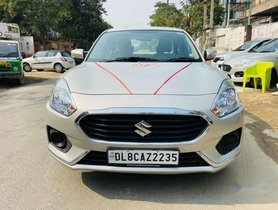 Used 2019 Maruti Suzuki Dzire MT for sale in Noida