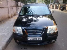 Used Hyundai Santro Xing XO 2006 MT for sale in Chennai