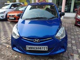 Used 2015 Hyundai Eon Version Era Plus MT car at low price in Kolkata