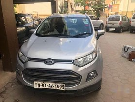 Used Ford EcoSport 2013 MT for sale in Chennai at low price