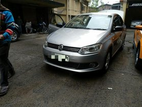 Volkswagen Vento 2012 Diesel Highline MT for sale in Kolkata