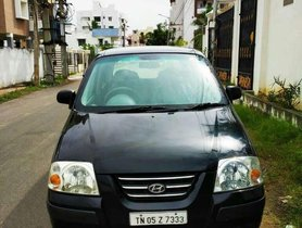 Used 2009 Hyundai Santro Xing GLS MT for sale in Chennai
