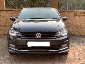 Used Volkswagen Vento 2017 TSI MT for sale in Mumbai