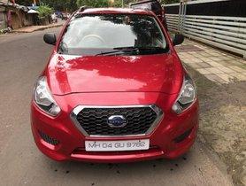 2015 Datsun GO Plus T Option Petrol MT for sale in Mumbai