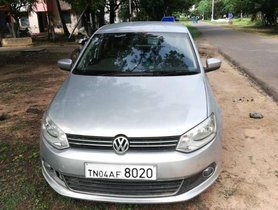 Used Volkswagen Vento 2010 MT for sale in Chennai