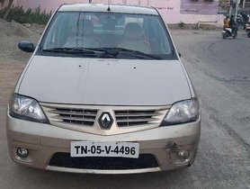 Used 2007 Mahindra Renault Logan MT for sale in Chennai