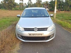 Used 2012 Volkswagen Polo AT for sale in Edapal