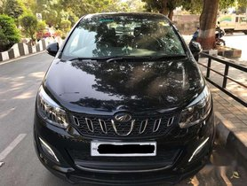 Used 2018 Mahindra Marazzo M8 AT for sale in Surat