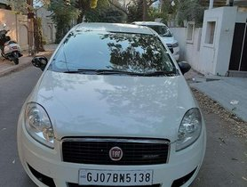 Used 2014 Fiat Linea MT for sale in Rajkot