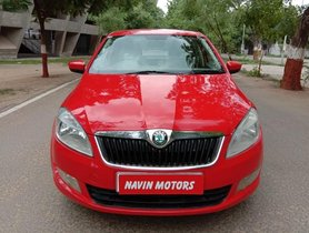 2012 Skoda Rapid 1.6 TDI Ambition MT for sale at low price in Ahmedabad