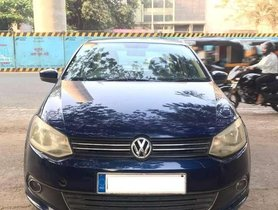 Used Volkswagen Vento Highline Petrol Automatic, 2011 AT for sale in Mumbai