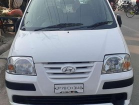 Used Hyundai Santro Xing GLS, 2011, Petrol MT for sale in Kanpur