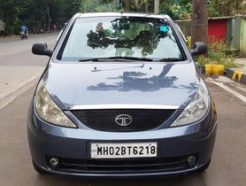 Used Tata Indica Vista LS Quadrajet BS IV, 2010, Diesel MT for sale in Mumbai