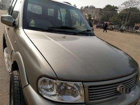 Used 2007 Tata Safari 4x2 MT for sale in Ludhiana