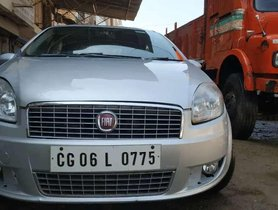 Used Fiat Linea 2012 MT for sale in Balaghat
