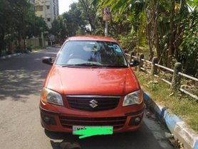 Maruti Alto K10 2012 VXI MT for sale in Kolkata