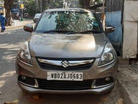2016 Maruti Suzuki Swift Dzire MT for sale in Kolkata