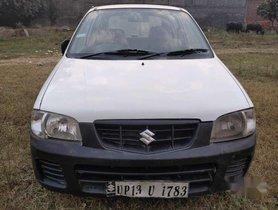 Used Maruti Suzuki Alto 2009 MT for sale in Bareilly