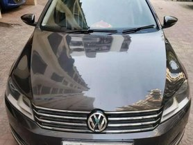 Used 2013 Volkswagen Passat MT for sale in Thane