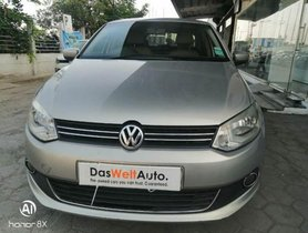 Used Volkswagen Vento Petrol Highline AT 2011 for sale in Chennai