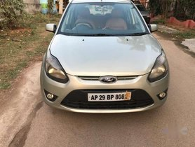 Used Ford Figo Duratorq Diesel EXI 1.4, 2011, MT for sale in Hyderabad