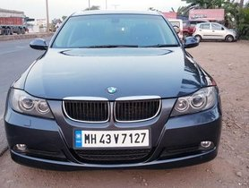 BMW 3 Series 2005-2011 320d Highline AT for sale in Nashik
