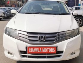 Honda City 2010 1.5 V MT for sale in Ghaziabad